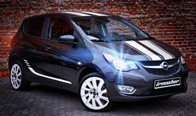 Neues Sondermodell des Opel Karl von Irmscher