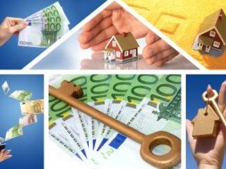 Auch bei niedrigen Zinsen heisst es aufpassen bei der Immmobilienfinanzierung