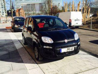 ShotsPanda: Kollegen tunen einen Fiat Panda