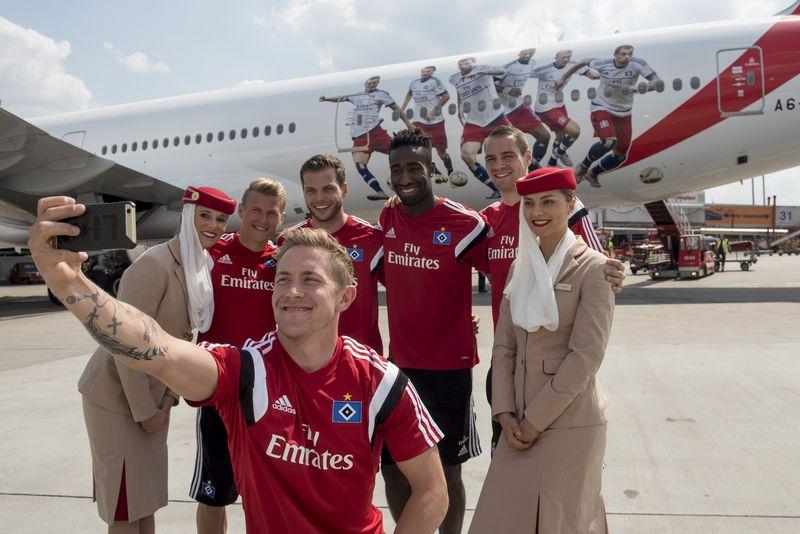 Bei Emirates