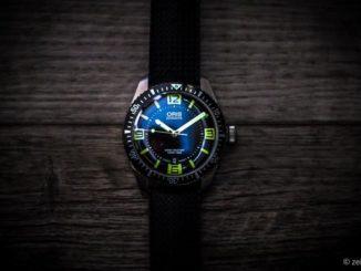 Uhren sind das neue Thema