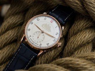 Der SEA CLOUD-Chronometer