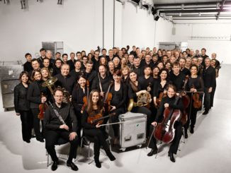 Das erste HafenCity Open Air mit dem NDR Elbphilharmonie Orchester live erleben