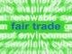 Fairer Handel und Umweltschutz gehen Hand in Hand