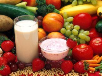 Good food – Gesund ins neue Jahr