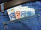 Moneymanagement auf Reisen