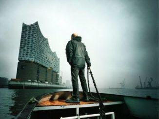 DB MOBIL präsentiert exklusive Foto-Serie zur Elbphilharmonie