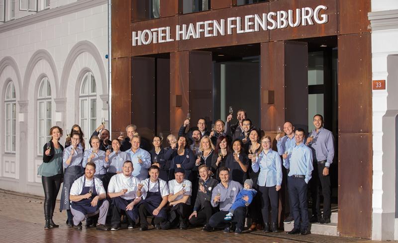 Sterne Hotel Flensburg