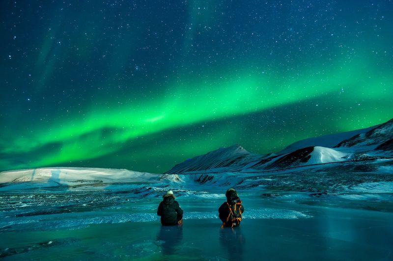 Geplante Ölbohrung im Arktischen Ozean widerspricht Klimaabkommen