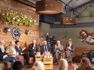 Floristik-Krisengipfel in Hamburg: BLUME 2000 bringt die Branche an einen Tisch