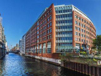 Baze Business Center, Hamburg