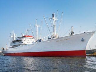 Urlaubspläne mal anders - mit Geschichte auf Seefahrt