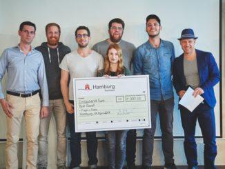 Erster Tourismus Hackathon schafft Inspirationen für das digitale Hamburg-Erlebnis