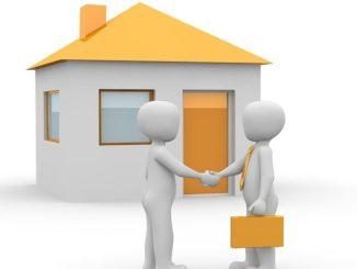 Hausverkauf übers Internet