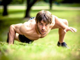 Diese 5 außergewöhnlichen Fitness-Trends sind diesen Sommer angesagt