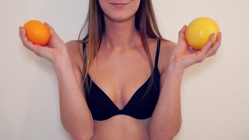 Innovativ - der erste BH für asymmetrische Brüste
