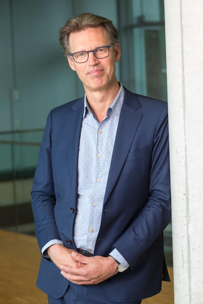 Klaas Stok wird neuer Chefdirigent des NDR Chor