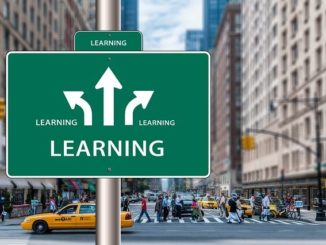 Lebenslanges Lernen - viele Berufe im Wandel