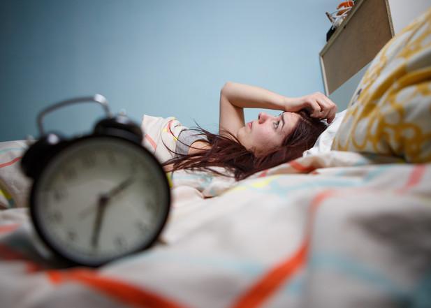 Einschlafen leicht gemacht