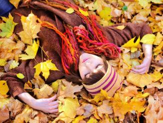 Für viele Menschen ist der Herbst die schönste Jahreszeit