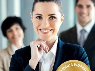 Professionelle Weiterbildung seit 2001 zu Pressearbeit, PR, Marketing, Digitale Kommunikation, Social Media, Persönlichkeitsentwicklung