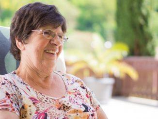 Demenz ist eine schlimme Erkrankung mit Folgen für die gesamte Familie