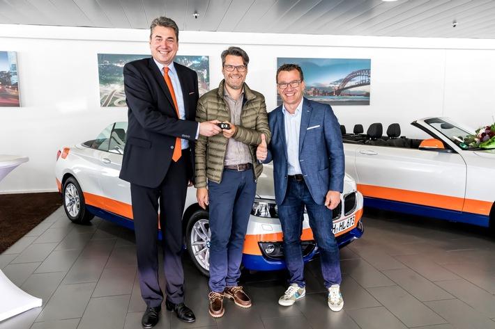 Hapag-Lloyd Cruises prämiert die zehn erfolgreichsten Reisebüros