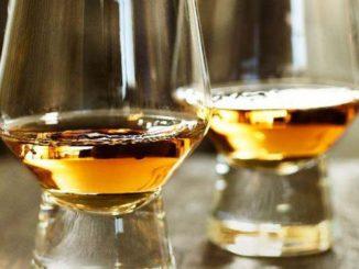 Haus am See: Whisky und Dining