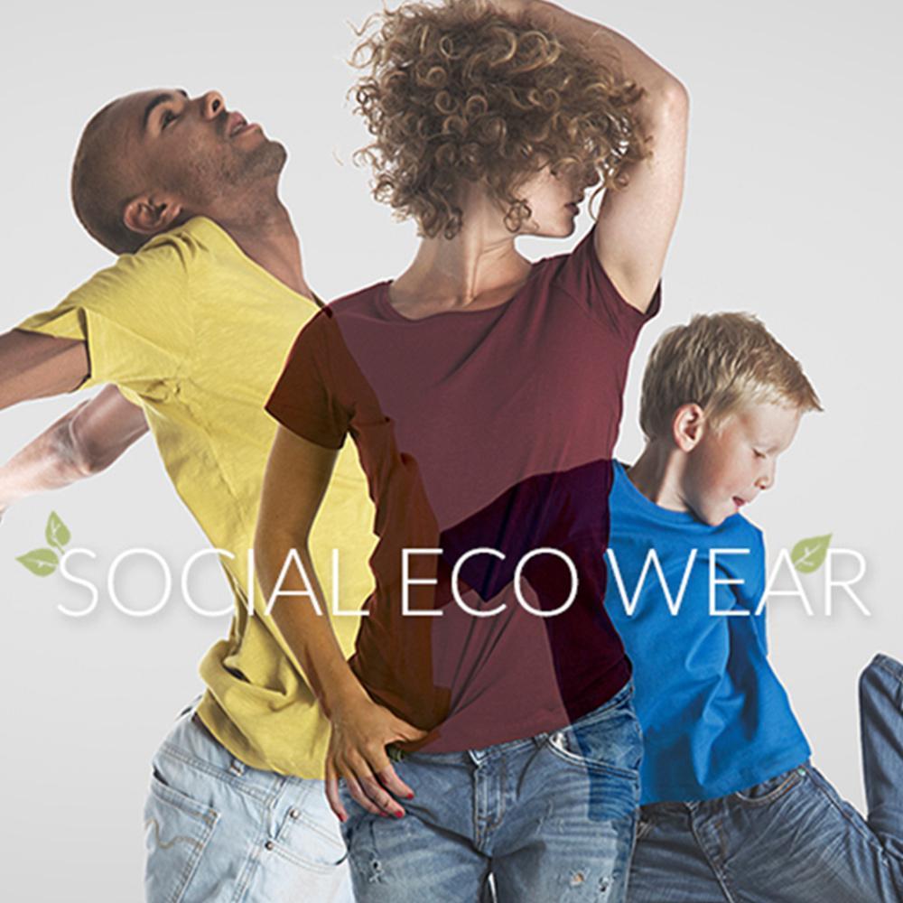 Faires Modelabel Green Shirts mit neuem Onlineshop