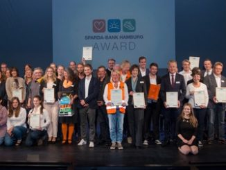 Sparda-Bank Hamburg Award Gewinner