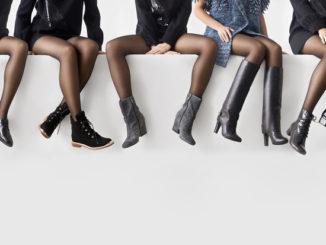 Was geht? Die neuen Herbst-Schuhe!