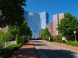 Alster City Hamburg