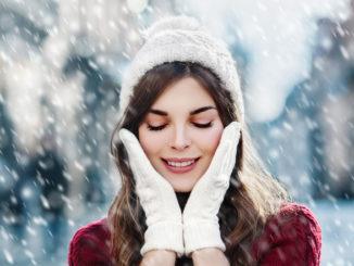 Tipps für strapazierte Winterhaut