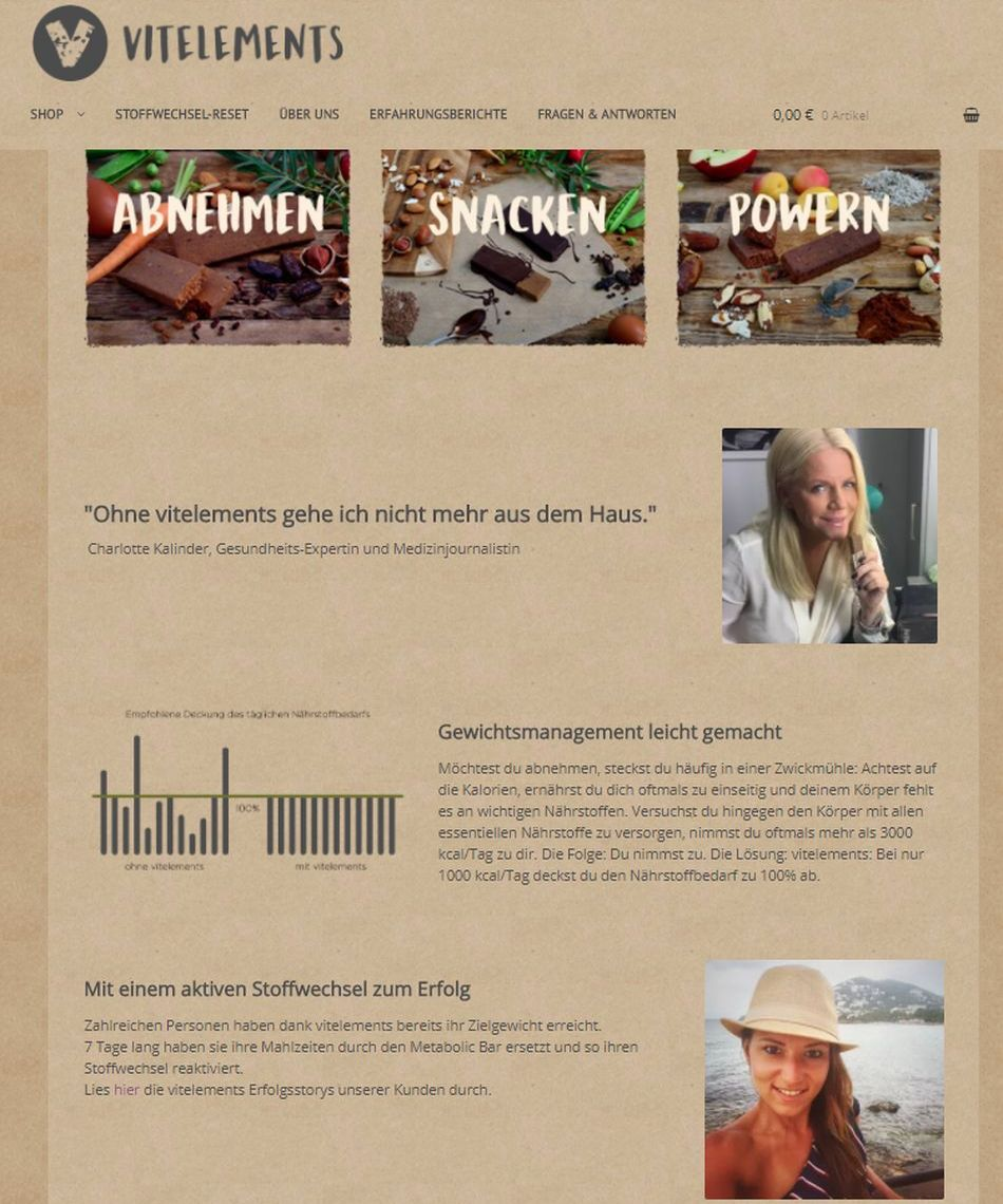vitelements.com