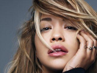 Top-Star Rita Ora in der Elbphilharmonie Hamburg und live auf Channel Aid