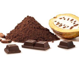 100 Prozent zertifiziert nachhaltiger Kakao für Ritter Sport Schokolade100 Prozent zertifiziert nachhaltiger Kakao für Ritter Sport Schokolade