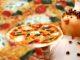 Zur Pizza gleich ein Eis als Nachtisch liefern lassen