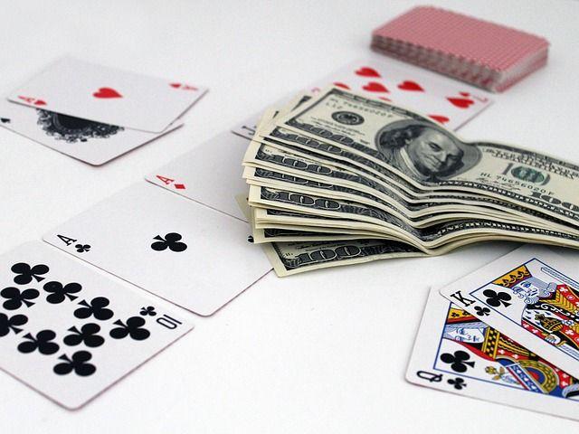 Generell hat das Glücksspiel sein verruchtes Image verloren