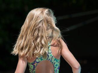 Schönes Haar braucht viel Pflege