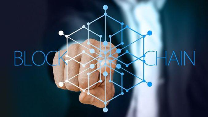 Die Blockchain Technologie ist in aller Munde