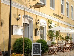Hotel Schleiblick in Schleswig