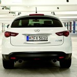 Infiniti FX50 S Limited Edition