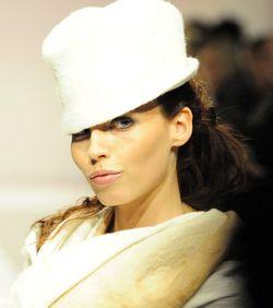 Lavera Showfloor – Berlin Fashion Week Januar 2012
