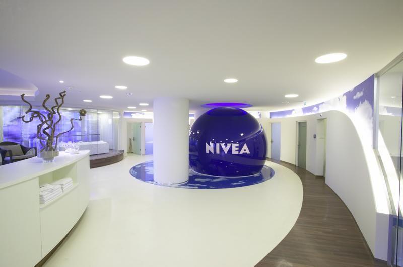 Nivea Spa Hamburg