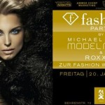 Modelnacht Berlin Fashion Week 2012 by Michael Ammer
