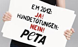 Hamburger Schauspielerin Nina Bott engagiert sich für PETA
