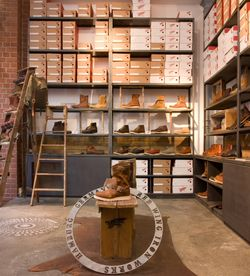 Red Wing Shoes: Neu in Hamburg |