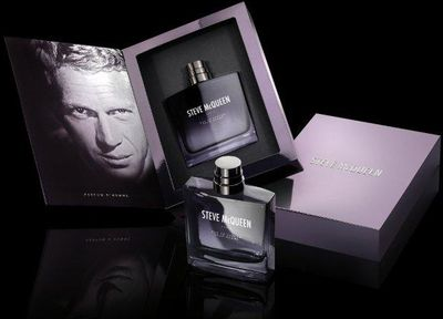 Steve McQueen Parfum d'Homme
