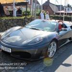 Modelnacht und Luxusauto-Treffen Sylt 2012
