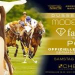 Düsseldorf: Polo Players Night meets Modelnacht